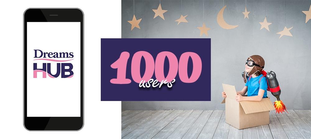 dreams_app_post_1000_users
